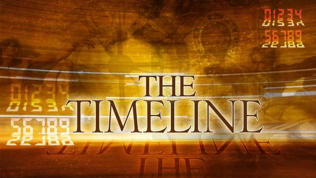 Time to the End: God's Apocalyptic Timeline
