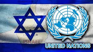 That Day has Come: Israel vs theWorld