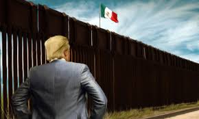 The Case for President Trump's Wall and it has Nothing to do with Stopping Illegalimmigration