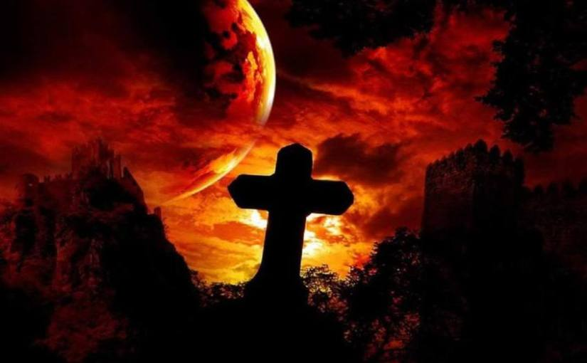 When Bible Prophecy Becomes Current Events, We Know Our Destiny isNear!