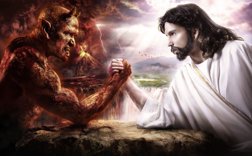 Why Is Understanding Bible Prophecy So Important? So That We May Understand The Battle BeforeUs!