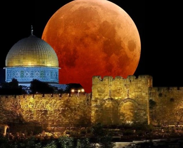 Middle East Peace Treaty, East Jerusalem and the Third Temple