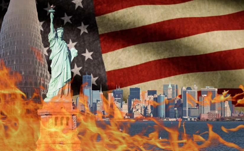 America in Bible Prophecy: Wealth and Prosperity vs Heavenly Abundance