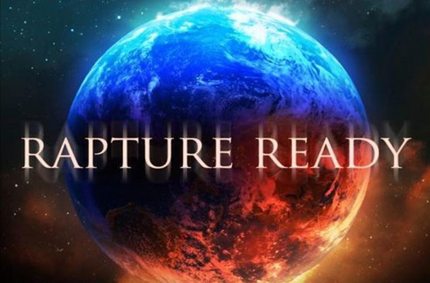 You May Not Like It, But the Pre-Tribulation Rapture Is A False Teaching and It's Deceiving the Church!