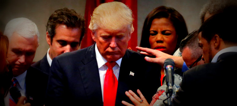 Has the Rise of Donald Trump Initiated the Opening of the Seven Seals of Revelation?
