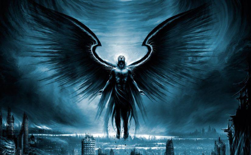 When the ArchangelSpeaks